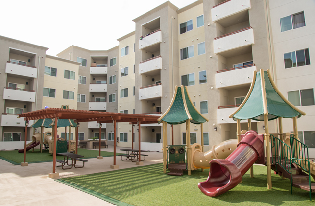 South Gate Apartments | Calden Court Apartments | Affordable